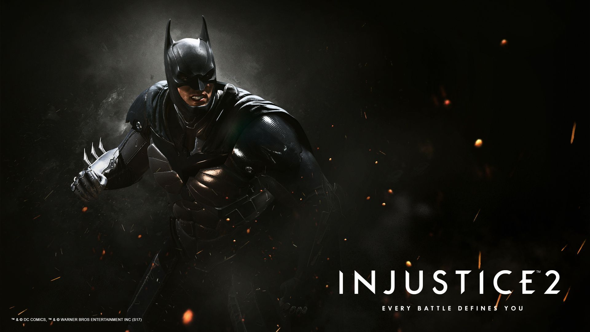 Wallpapers Injustice Injustice 2 Batman Injustice Batman