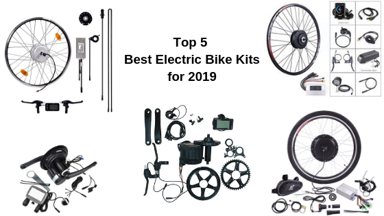 Best Ebike Conversion Kits In 2020 Electric Bike Kits Bike Kit