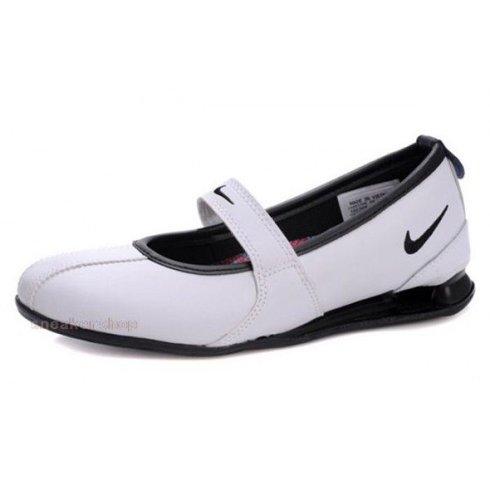 Nike sports Nike Shox Shoes, Nike Womens Shoes Buy Nike Shox R3 Sandals  White 69