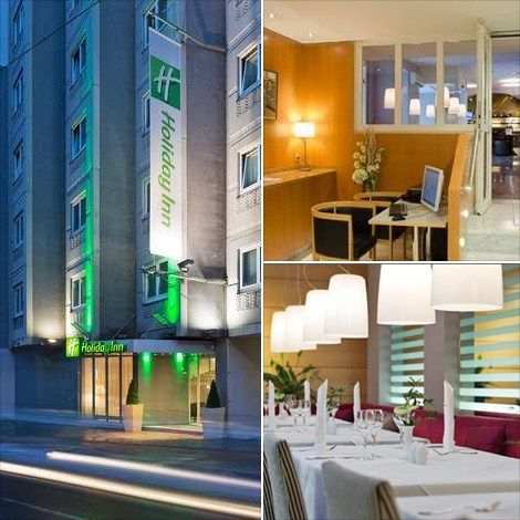 HOLIDAY INN VIENNA CITY    find popular cruises destinations and attractions at one place .