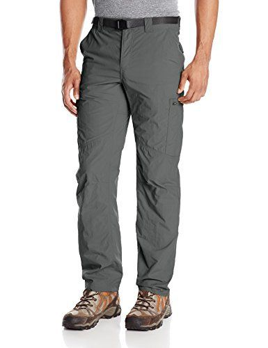 Columbia Sportswear Men's Silver Ridge Cargo Pant   Best