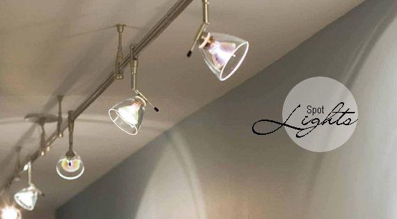 Indoor Spot Lights Amp Outdoor