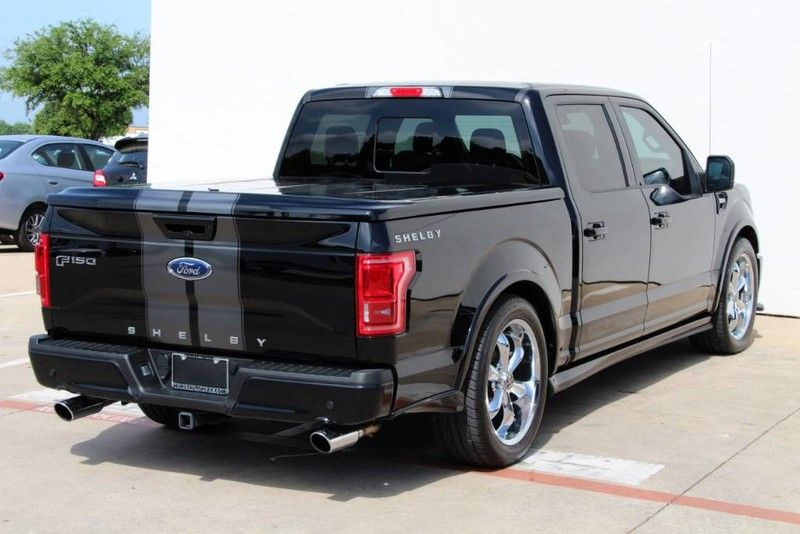 2017 Ford F 150 Shelby Supersnake 750hp Supercharged By Tuscany For