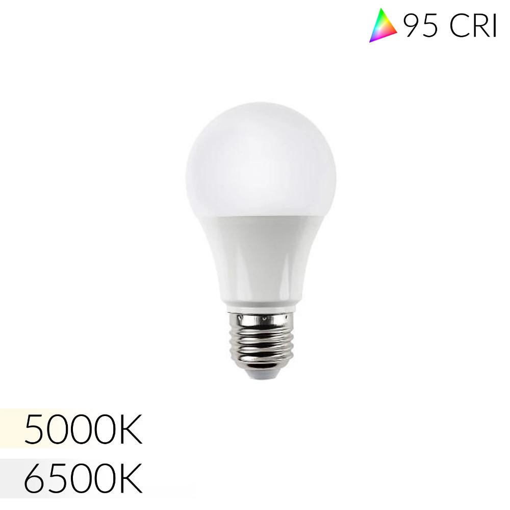 Northlux 95 Cri E26 A19 Led Bulb For Art Studio Waveform Lighting In 2020 Led Bulb Bulb Energy Efficient Bulbs