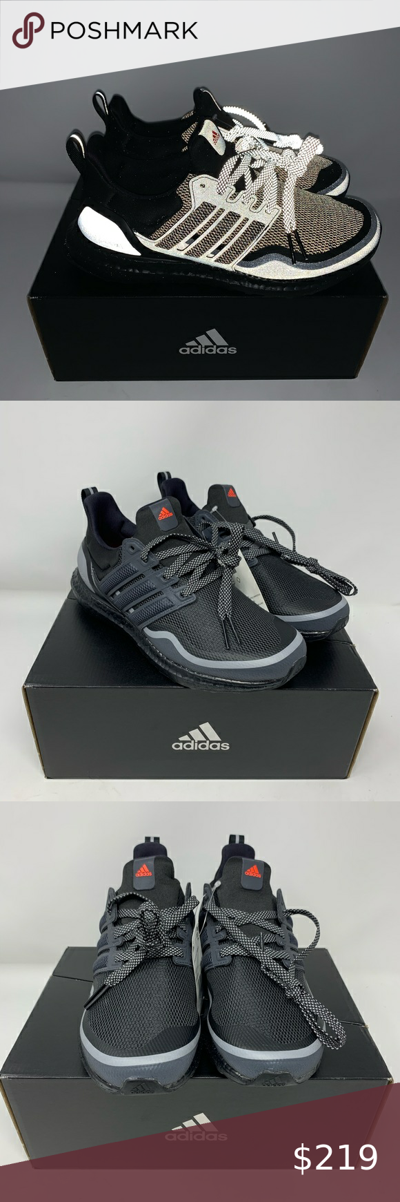 NEW Adidas UltraBoost Ultra Boost