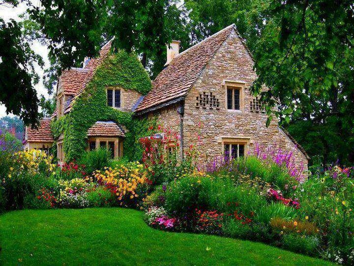 Resultado de imagen para casas de campo hermosas | Mamá | Pinterest ...