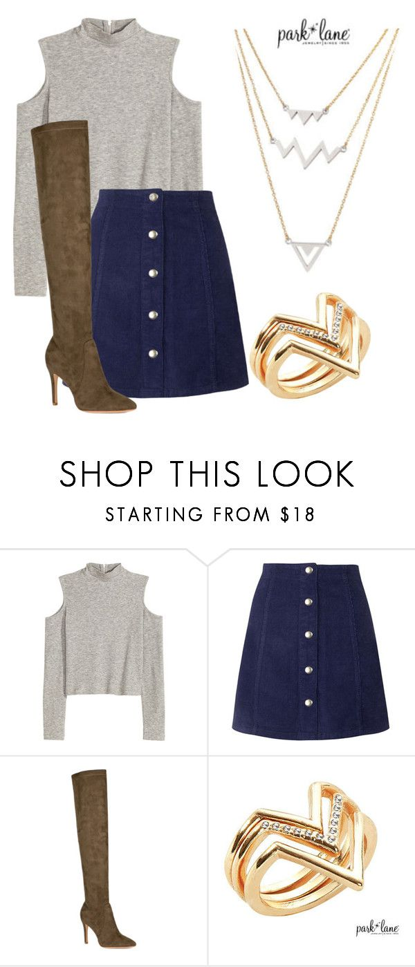 """""""70's Suade"""" by parklanejewelry ❤ liked on Polyvore featuring Topshop and Joie"""