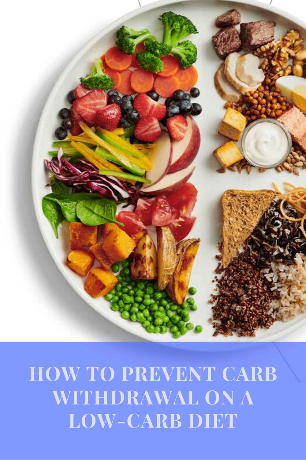 How to Prevent Carb Withdrawal on a LowCarb Diet in 2020