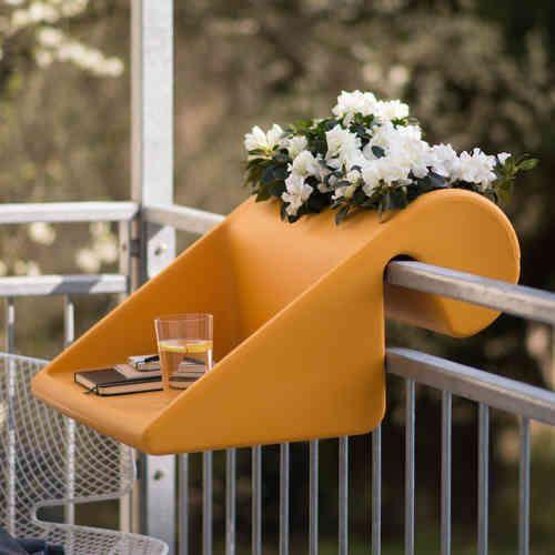 Go To Product Balkontisch Blumenkasten Design
