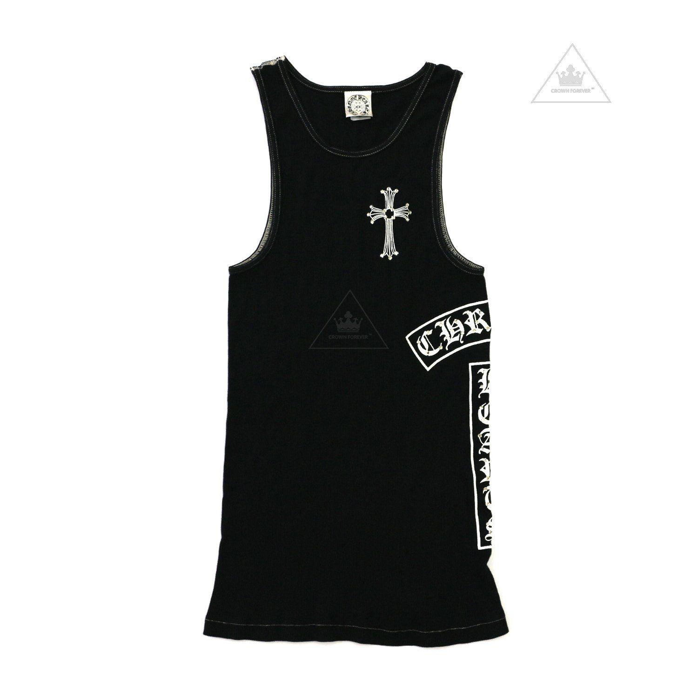 404ca59675a0f CH Women s Cross T Logo Tanktop