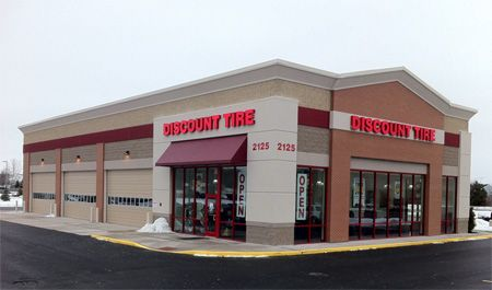 Discount Tire Store Hours >> Tire Store Discount Tire Opens New Store In Round Lake