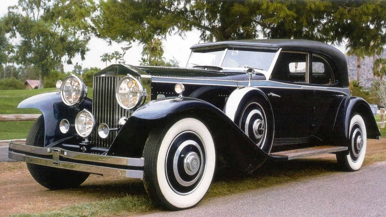 Montgomery Al Vintage Classic Cars For Sale