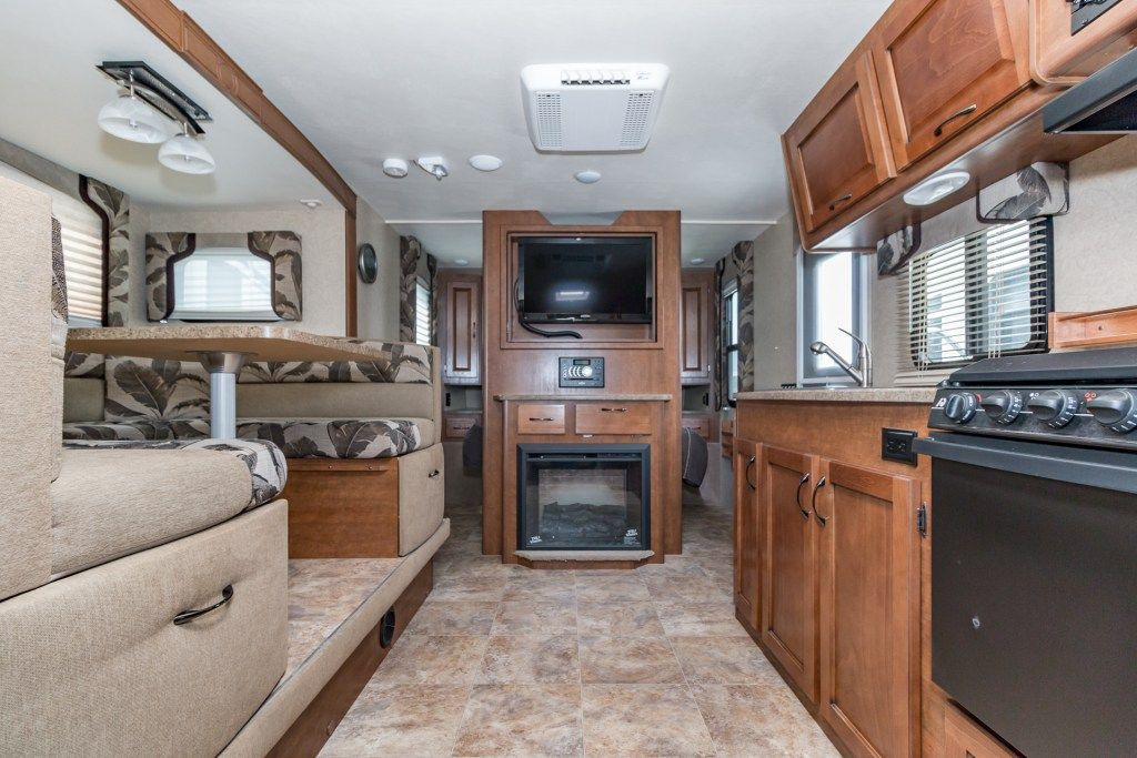 New RV Manufacturers, Companies, and Builders We Offer ...
