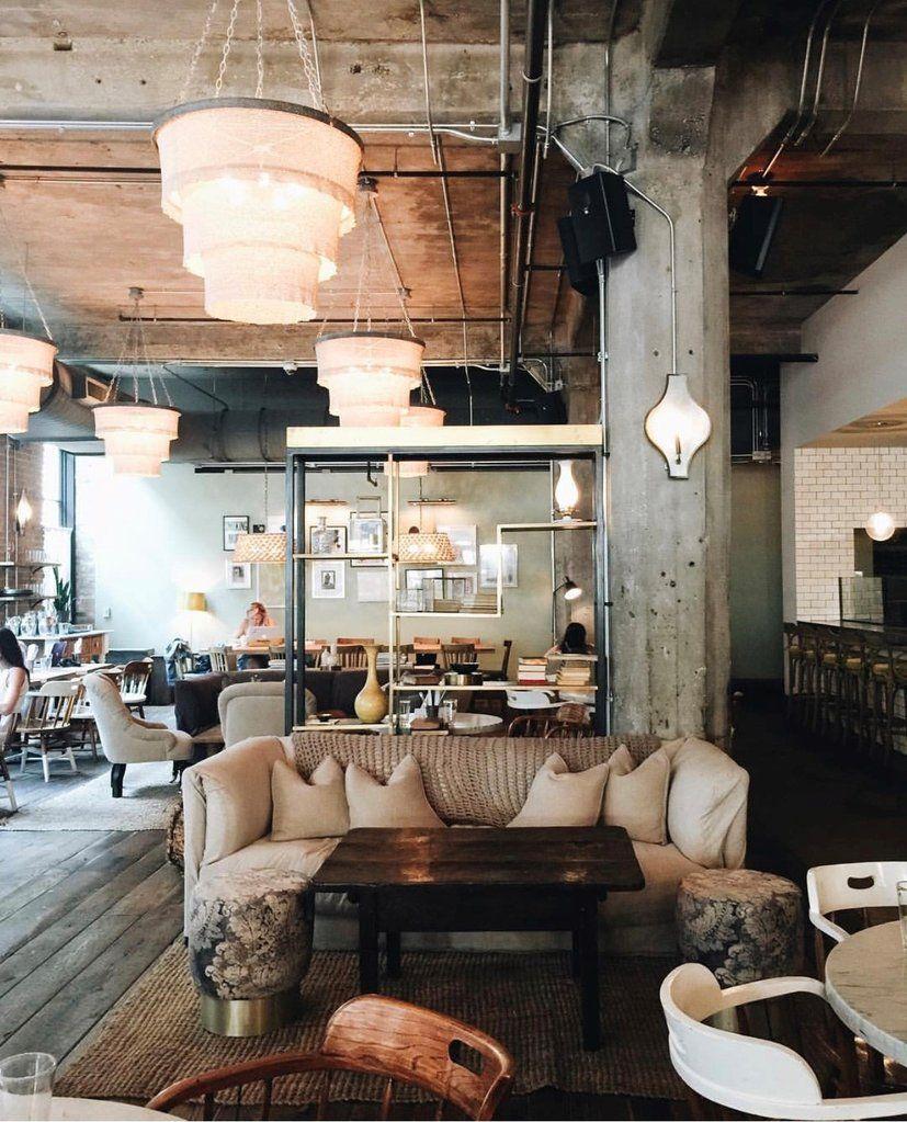 Instagram Roundup Moody Traveler Home Decor Cafe Interior Design Farm House Living Room