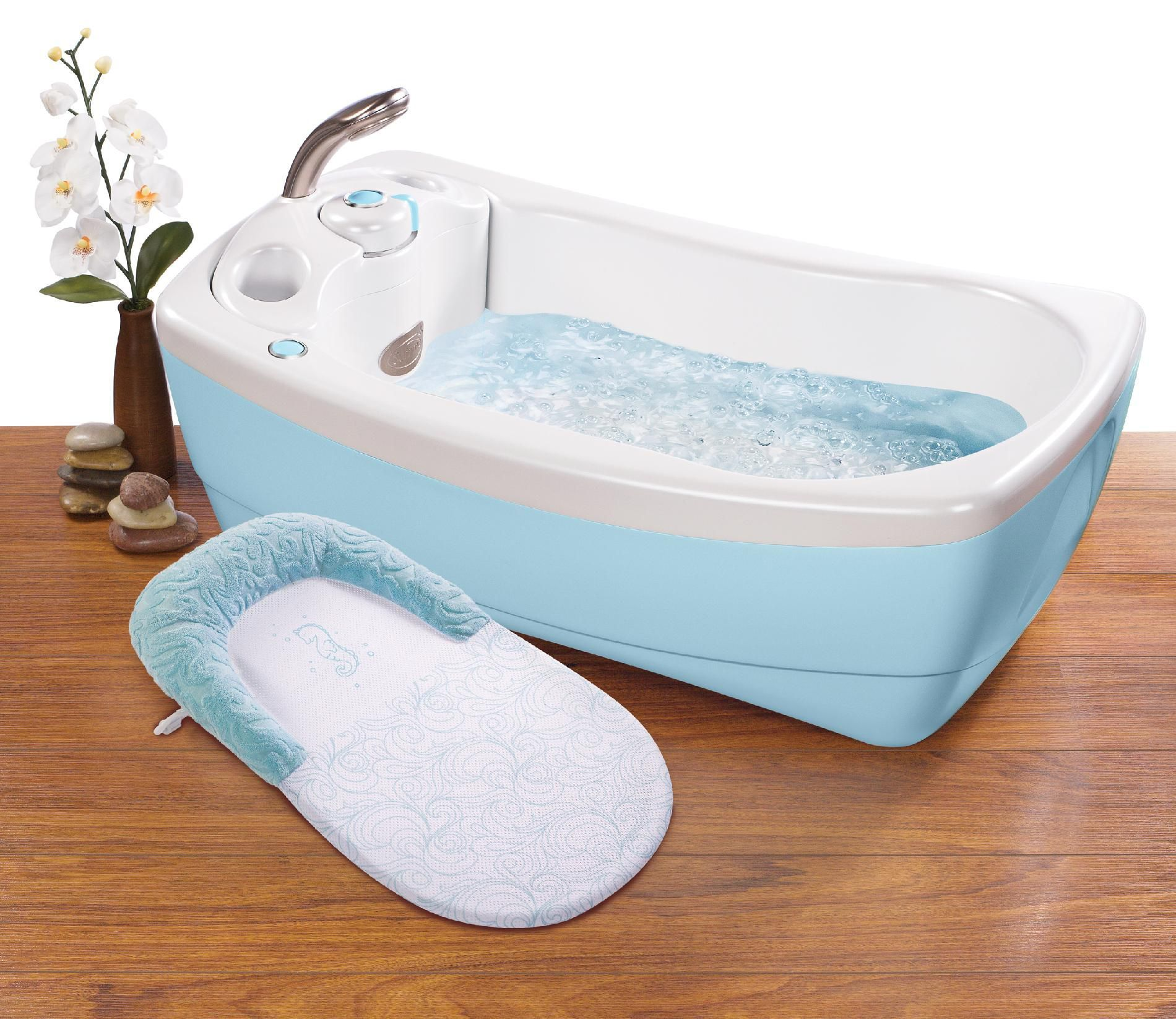Baby Bathing and Safety: Get a Baby Bath Tub at Kmart | Go to Your ...