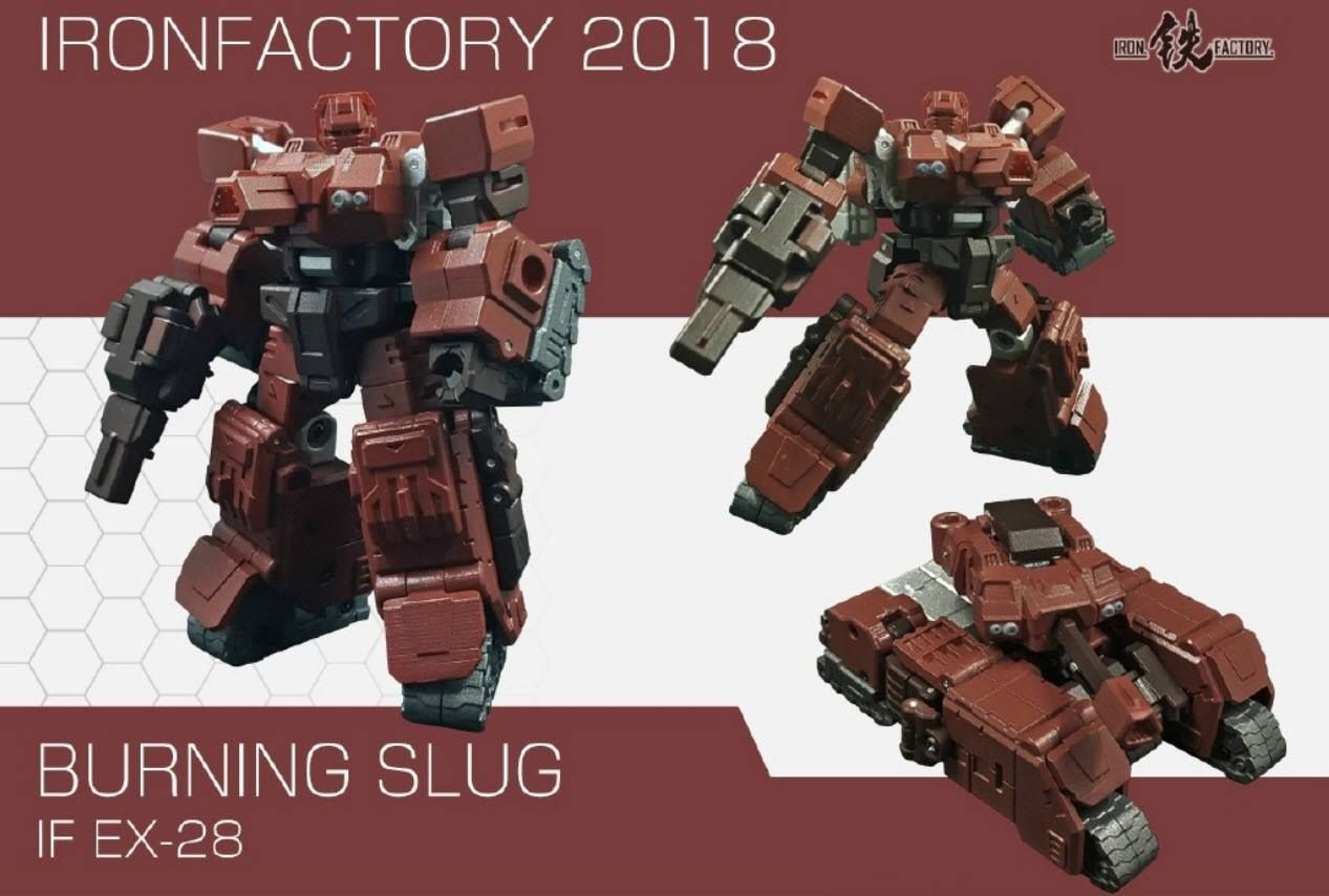 Sgc 2017 Third Party Roundup Transformers News Tfw2005 Transformers Transformers Toys Third Party