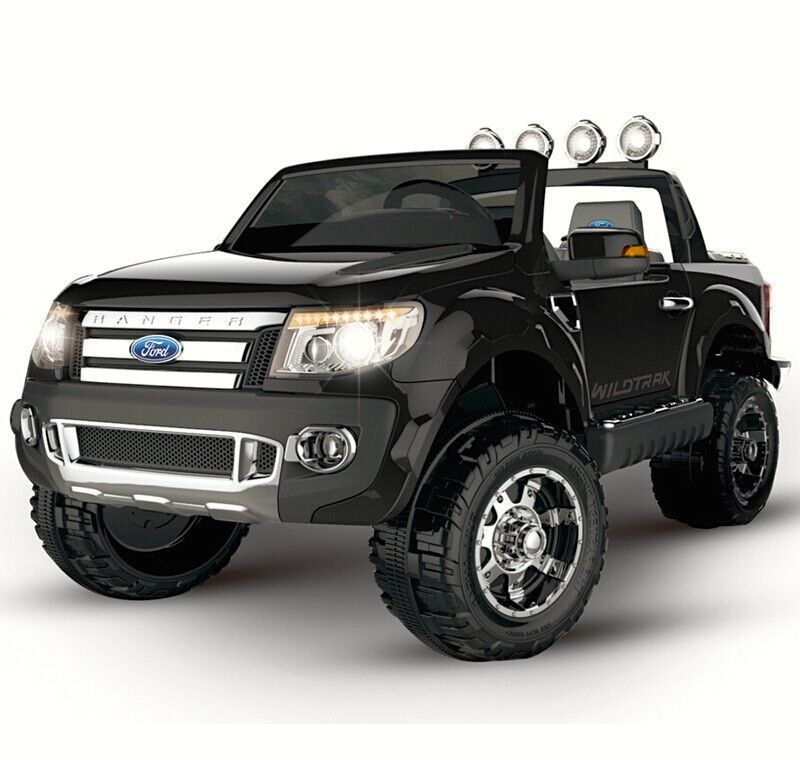 pre order 12v licensed ford ranger ride on car