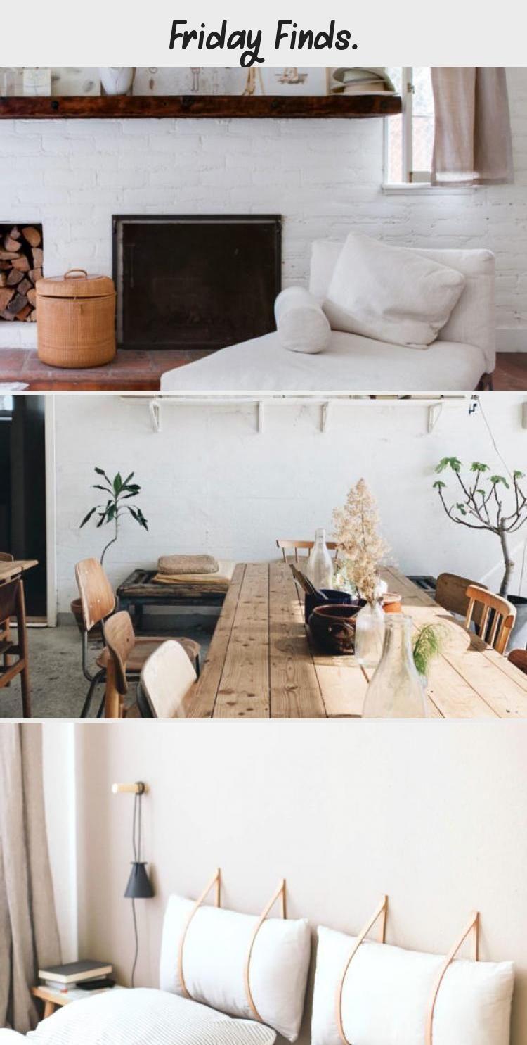 whitewashed interior with with modern furnishings. / sfgirlbybay #ModernInteriorDesignBathroom #ModernInteriorDesignEntrance #ModernInteriorDesignLivingroom #ModernInteriorDesignCafe #ModernInteriorDesignHouse