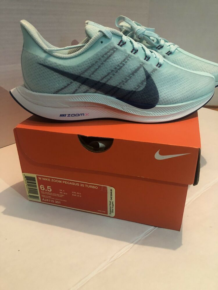 popular stores new high quality online for sale Nike Womens Pegasus 35 Turbo 6.5 #fashion #clothing #shoes ...