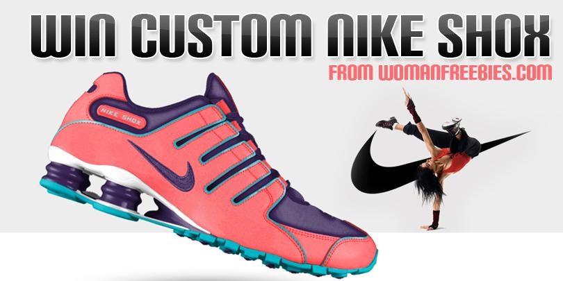 837908cc674c Win Nike Shox Shoes 3 4 13