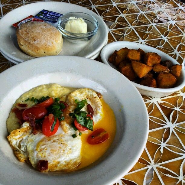 Humble Pie In Raleigh, NC - Brunch