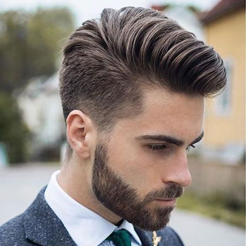 mens hairstyles and how to cut them