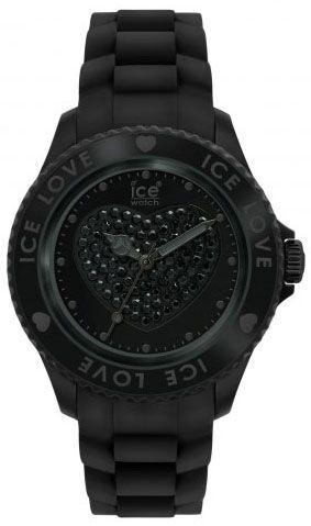 Montre Ice-Watch Homme LO.BK.B.S.11 Big (48mm)   ICE WATCH ... 3e6025ef93c2