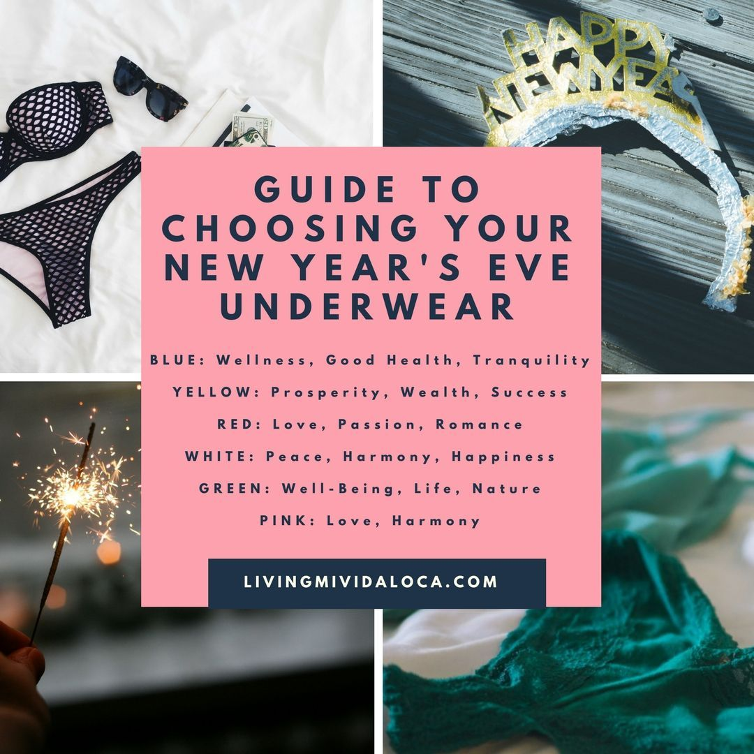 Pin on new years traditions