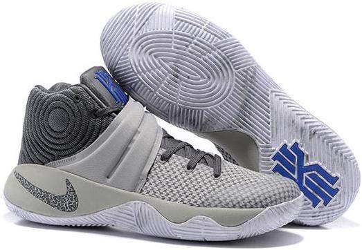 reputable site 8026b 6c1e4 Nike Kyrie 2 Mens Basketball shoes gray0   Nike Kyrie 2 men ...