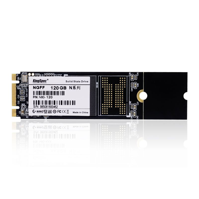 Hot Sale New Product 1tb Hard Drive Ngff M 2 Sata Iii Ssd Ssd Computer Components Memory Cards