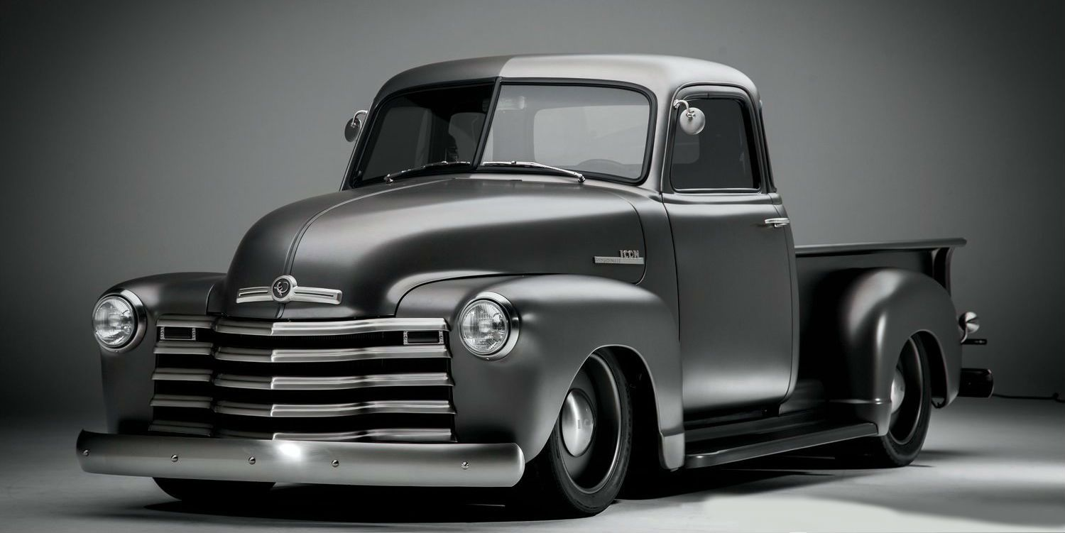 In the world of classic trucks, most of its enthusiasts shall ...