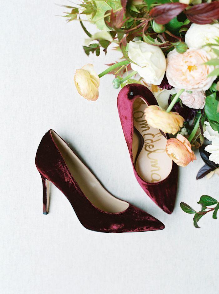Bloedelle Reserve Wedding Image 2 Left Sandals Heels In 2019