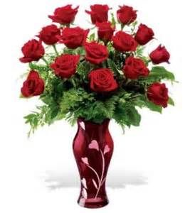 Women's love for flower