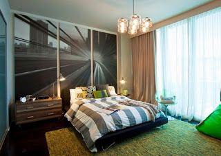 Wandgestaltung Schlafzimmer ~ Wandgestaltung schlafzimmer jugendlich