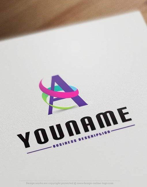 Alphabet logo design template best alphabet logos pinterest alphabet logo design template wajeb Choice Image