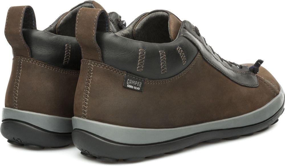 Camper Peu 36544-060 Ankle Boots Men