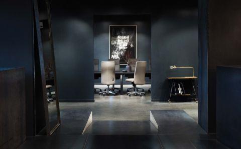 Hag tribute sfeerafbeelding 7 hag bureaustoelen bij nu inrichten