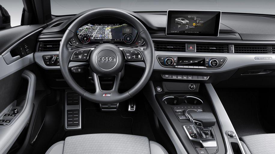 2019 Bmw 3 Series Vs Tesla Model 3 Audi A4 Mercedes C Class