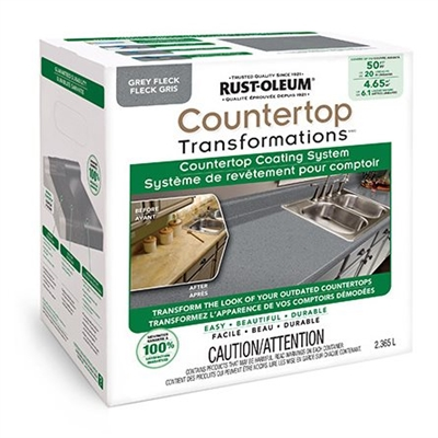 RustOleum 283857 Transformations Epoxy Paint Countertop