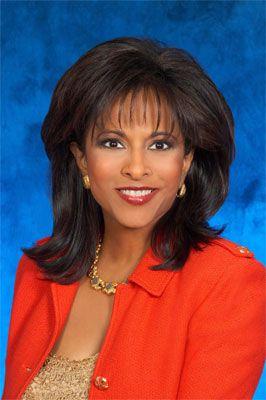 Uma Devi Pemmaraju is an #IndianAmerican anchor and host on the Fox