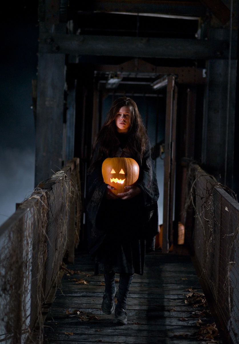 Pin by Justine Lewis on Trick r Treat Movie in 2019