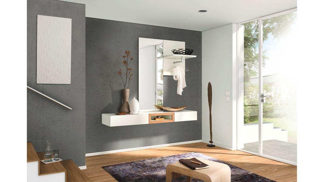 Hallway: Hülsta   Die Möbelmarke