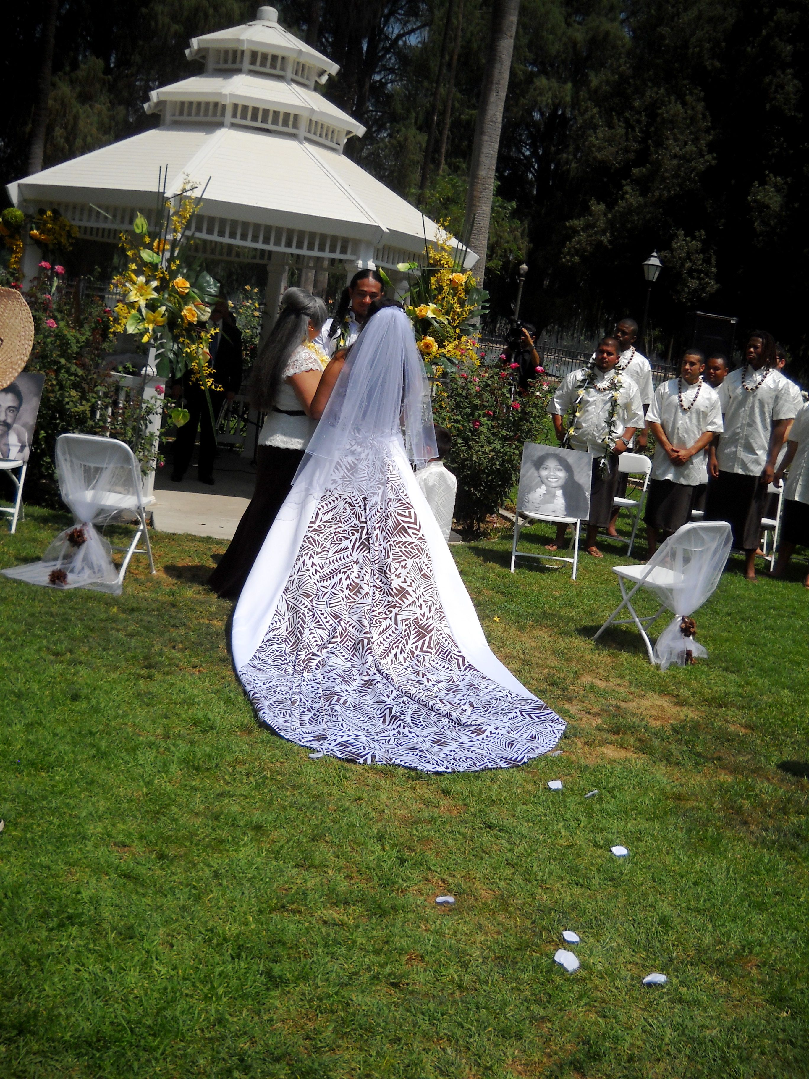 Tribal Design On The Tailoohhh Wedding Fever Wedding Dresses