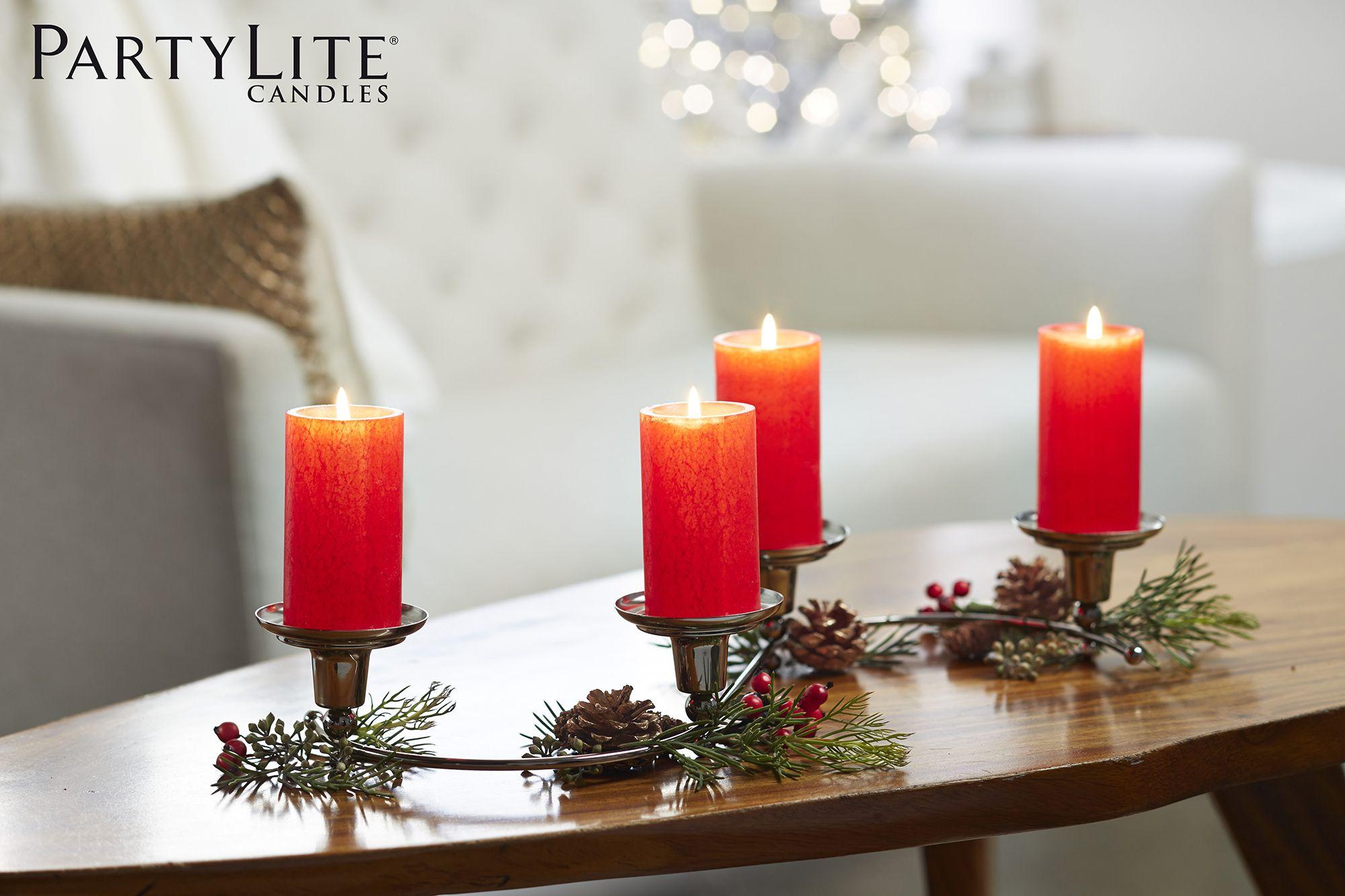 centre de table quartet globes p91450s en nickel poli pour mini piliers et bougies effil es. Black Bedroom Furniture Sets. Home Design Ideas