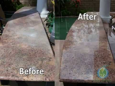 Granite Countertop Chip Repair Service In Bryn Mawr Granite Is An Excellent Choice For Kitchen With Images Countertop Repair Granite Countertop Repair Granite Countertops