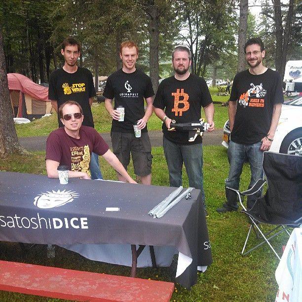 #bitcoinnotbombs #freedomsphoenix #porcfestx #ernesthancock  Bitcoin Nexus #Padgram