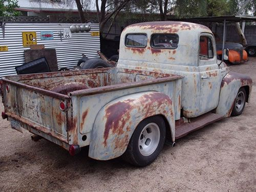 1950 International Trucks for Sale | 1950 International 1/2