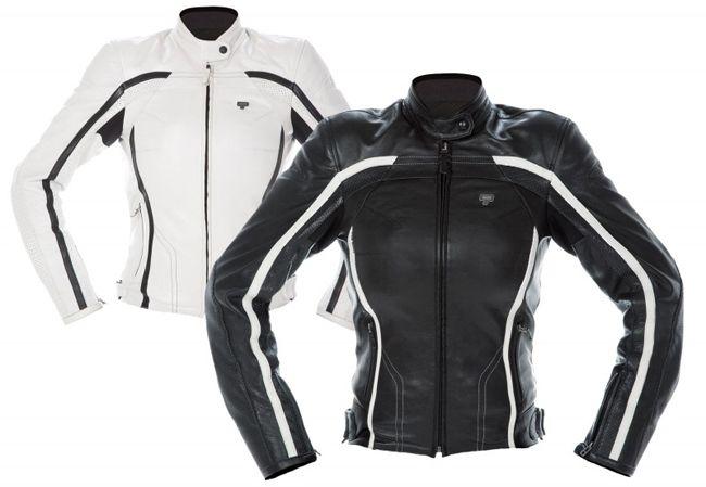 79bc3762096 chaqueta de moto para mujer de cuero  laquiero