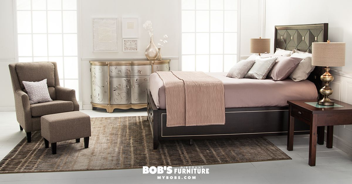 Mix Match Glam Accents Furniture To Give Your Home A Brand New