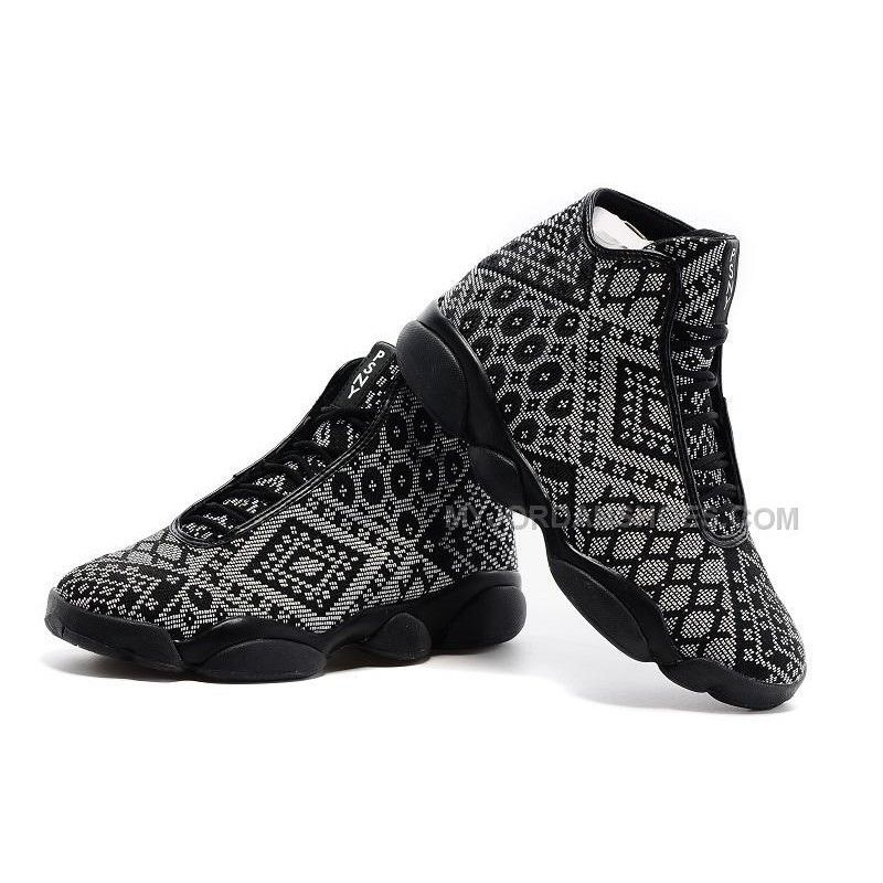 best sneakers 6bc50 b4cec 2016 Nike Air Jordan 13 Horizon PRM